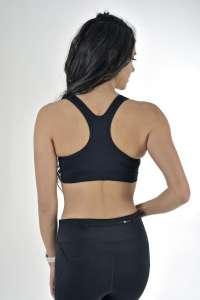 Nike SWOOSH BRA 30792038 Női fehérnemű