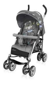 Baby Design Travel Quick sport Babakocsi #szürke 2019 31308563 Esernyőre csulható Babakocsi