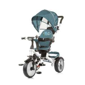 Chipolino Rapido Tricikli kupolával #kék 2019 31069657 Chipolino Tricikli
