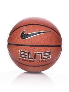 Nike ELITE COMPETITION 2.0 30793855 Kosár labda, palánk és felszerelés