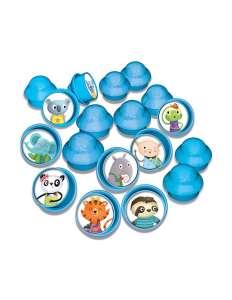 Educa Állatos Memóriajáték 30794459 Memória játék