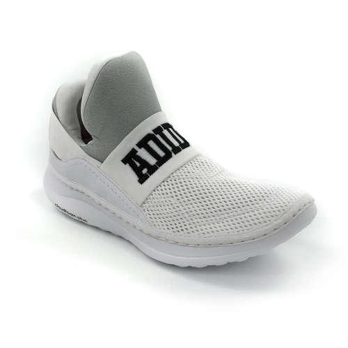 Adidas Cloudfoam Plus Zen Férfi Sportcipő #fehér
