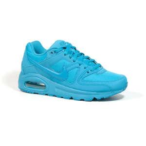 Nike Air Max Command W női utcai Cipő #kék 30794540 Női utcai cipő