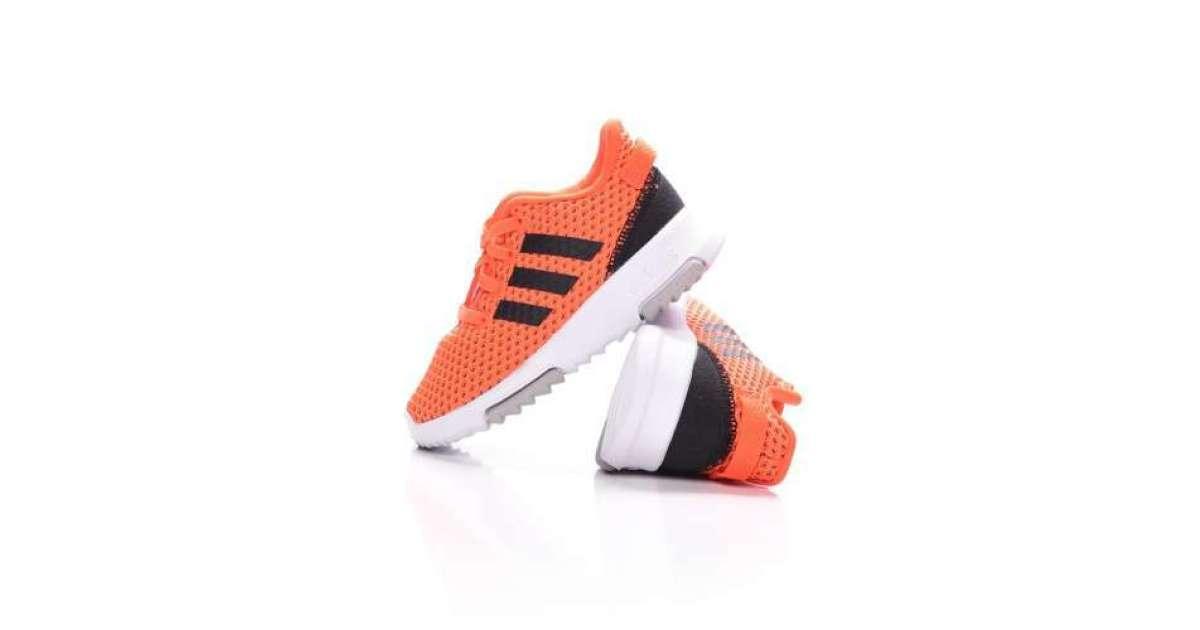 Adidas Performance Racer Tr Inf gyerek Sportcipő #narancssárga | Pepita.hu