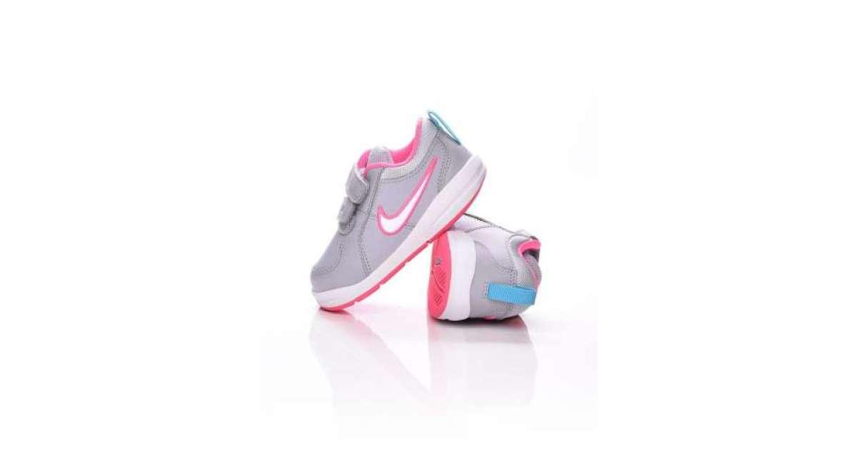 Nike Pico 4 Td Gyerek Sportcipő #Szürke   Pepita.hu