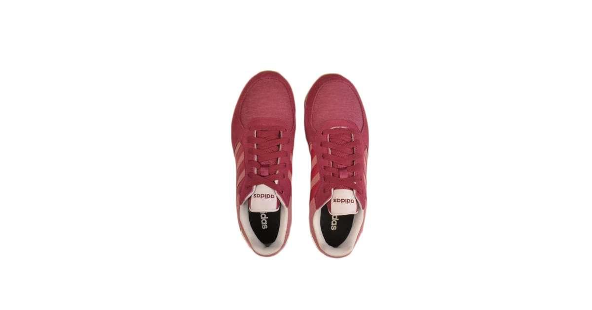 Adidas S Női Utcai cipő 8K bordó