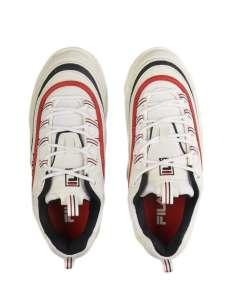 8d4203dff01e Fila Ray Low Wmn Női Utcai Cipő #Fehér-Piros 30797783 Fila Női utcai cipő