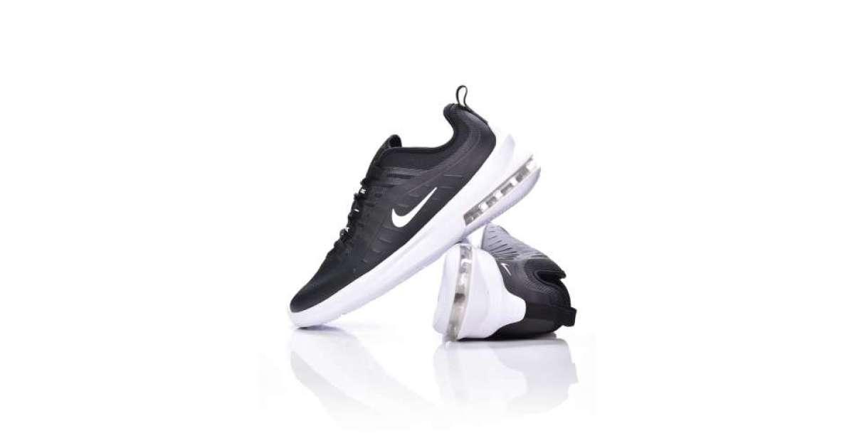 Nike Air Max Axis női Utcai cipő #fekete fehér | Pepita.hu