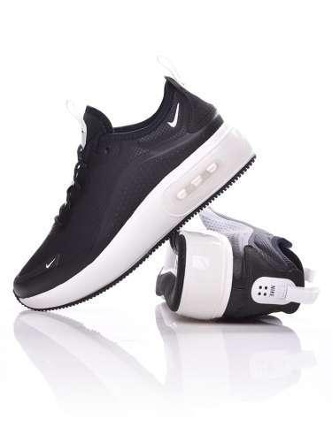 Nike Air Max Dia női Utcai Cipő #fekete | Pepita.hu