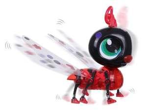 Build-A-Bot katica robotfigura építő készlet 31029831 Interaktív gyerek játék