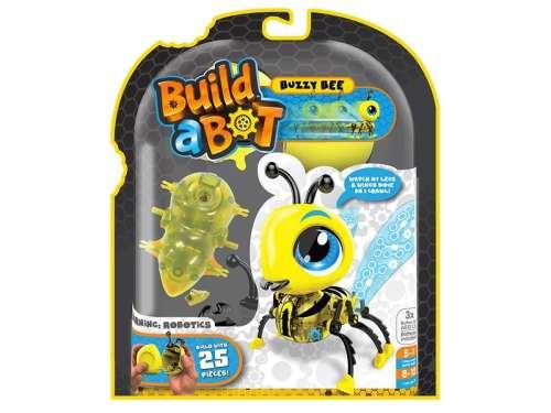 Interaktív robot -Méhecske