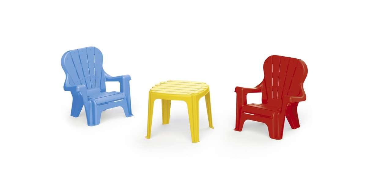 baba asztal és szék bonyhád