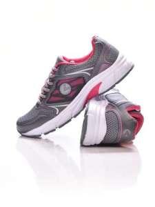 Dorko Trainer női Sportcipő #szürke-rózsaszín 30806226 Női sportcipő