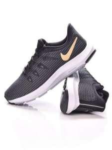 Nike Quest női Futócipő #fekete