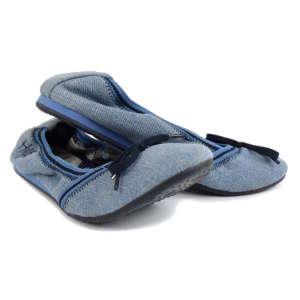 Tommy Hilfiger lány Utcai cipő #kék 31064809 Utcai - sport gyerekcipő