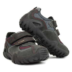 Imac fiú Utcai cipő #szürke 31205414 Utcai - sport gyerekcipő