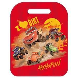 Autó Háttámla védő - Verdák #piros 30801454 Háttámla- és ülőfelületvédő