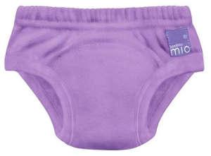BambinoMio Leszoktató nadrág 13-16kg #lila
