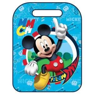 Háttámla védő - Mickey egér #kék 30801684 Háttámla- és ülőfelületvédő