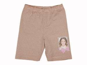 7b2751e7c2 Disney Violetta nagylányos csíkos biciklis nadrág (122-164) 30801799 Gyerek  rövidnadrág