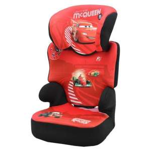 Nania Disney Befix biztonsági Autósülés 15-36kg - Verdák #piros 30801889 Gyerekülés