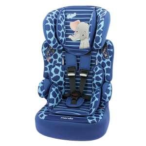 Nania Beline biztonsági Autósülés 9-36kg - Elefánt #kék 30801931 Nania Gyerekülés