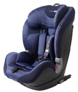 FreeON Advance isofix Autósülés 9-36kg #kék 30801943 FreeON Gyerekülés