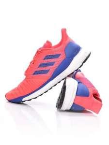 Adidas Performance Solar Boost női Futócipő #piros 30806140 Női sportcipő