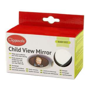 Clippasafe Gyermek visszapillantó tükör 30806151 Visszapillantó tükrök