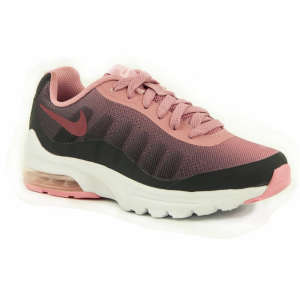 Nike Air Max Invigor Gs Training női Utcai Cipő #rózsaszín