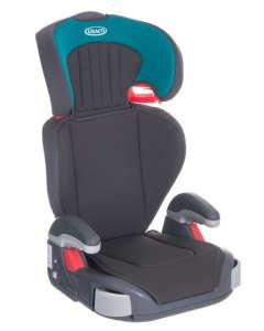 Graco Junior Maxi biztonsági Autósülés 15-36kg #kék 30806952 Gyerekülés