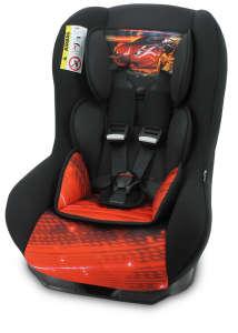 Lorelli Beta+ Autósülés 0-18kg - Autó #fekete-piros 2019 31062065 Gyerekülés