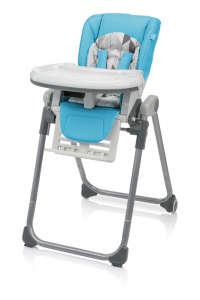 Baby Design Lolly Pastel multifunkciós Etetőszék #kék 2019