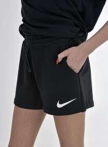 Nike W NSW SWSH SHORT FT 30807447 Női rövidnadrág