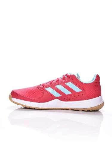 Adidas Performance FortaGym K lány Teremcipő #piros