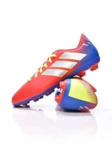 867cad0b7d Adidas Performance Nemeziz Messi 18.4 J Fg fiú Stoplis cipő #piros 30810446  Gyerekcipő sportoláshoz