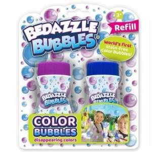 Bedazzle színes buborék utántöltő 2x50 ml 30808220 Buborékfújó