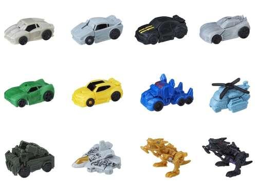 Transformers 5 mini Figura