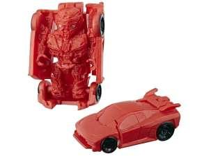 Transformers Tiny Turbo meglepetés Figura 31035825 Mesehős figura