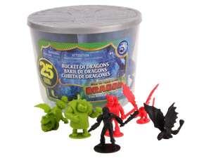 Így neveld a sárkányod Figura - Sárkány 31033670 Mesehős figura