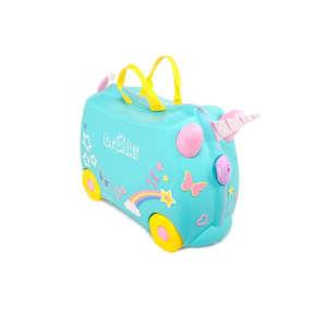 Trunki gyermek Bőrönd - Una, az egyszarvú 30810542 Gyerek bőrönd
