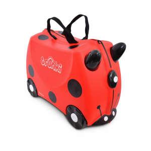 Trunki gyermek Bőrönd - Harley, a katicabogár 30810547 Gyerek bőrönd