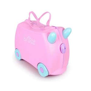 Trunki gyermek Bőrönd - Rosie 30810603 Gyerek bőrönd