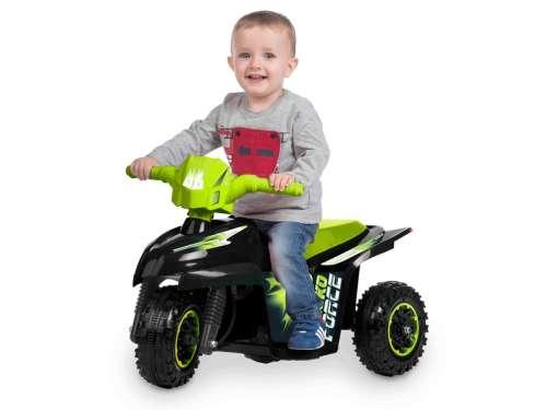 Elektromos Kismotor #zöld