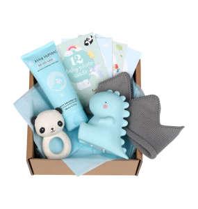 Baby Box - Fiú (XL) 30811156 Babakelengye, újszülött csomag