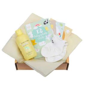Baby Box - Unisex (S) 30811166 Babakelengye, újszülött csomag