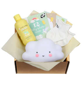 Baby Box - Unisex (M) 30811168 Babakelengye, újszülött csomag