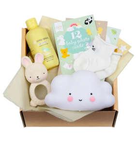 Baby Box - Unisex (XL) 30811170 Babakelengye, újszülött csomag