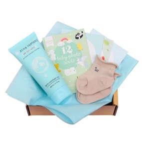 Baby Box - Fiú (S) 30811172 Babakelengye, újszülött csomag