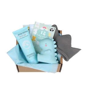 Baby Box - Fiú (M) 30811176 Babakelengye, újszülött csomag